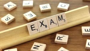 Ευχές για καλή επιτυχία στους υποψήφιους των Πανελλαδικών Εξετάσεων